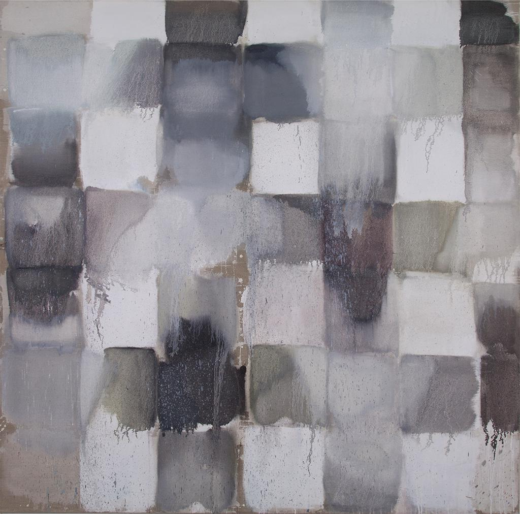 Jan Chlup, Painting, Untitled One